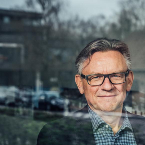 Wisselkouter Merelbeke Caaap Architect